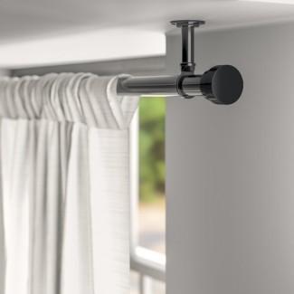 Nueva barra de cortina simple Hartford