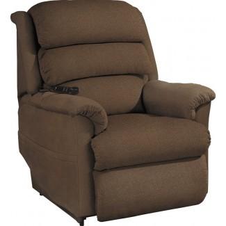 Sillón reclinable eléctrico Astor