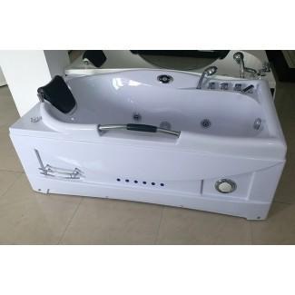 Bañera para una persona Bañera de hidromasaje SWG-817, Tinas para masajes calientes ...