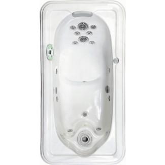 Venta de spa de bañera de hidromasaje Singgle One Person con buena oferta