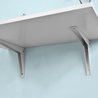 SoBuy® Mesa de escritorio, cocina plegable y Comedor ...