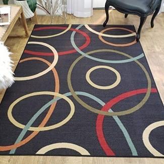 Maxy Home Hamam Collection Rubber Back Ov alfombras de área