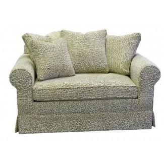 silla y media cama ikea