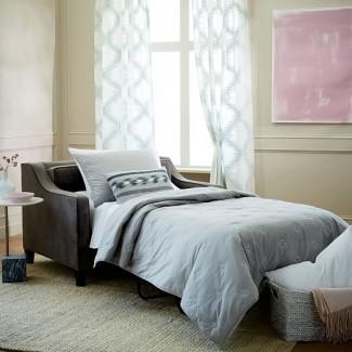 Paidge Silla y media cama | West Elm