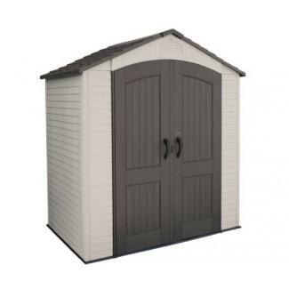 21 excelentes cobertizos de almacenamiento exterior -