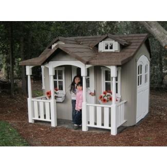 "The Cottage de ""Thinking Outside"" | Esta empresa está fuera"