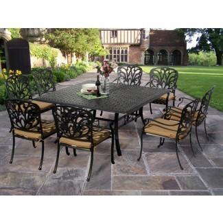 Diseño exterior: Muebles de exterior Hampton Bay ...