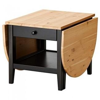 Ikea Arkelstorp Coffee Table, Black