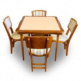 Juego de mesa y sillas de cartas Ace Hardware   Home Design Ideas
