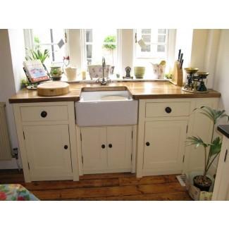 Cocina: despensa independiente para sus muebles de cocina ...