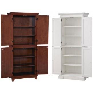 armarios de despensa independientes | Decoración del hogar