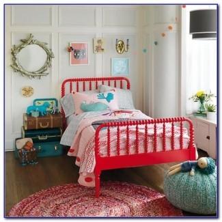 Jenny Lind Twin Bed Frambuesa   Ideas de decoración del hogar