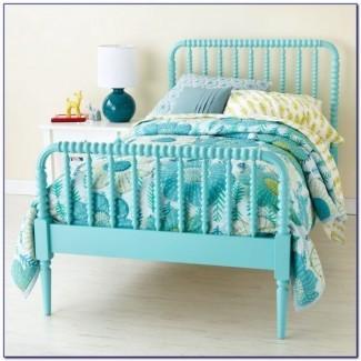 Jenny Lind Bed Rails - Dormitorio: Ideas de decoración del hogar