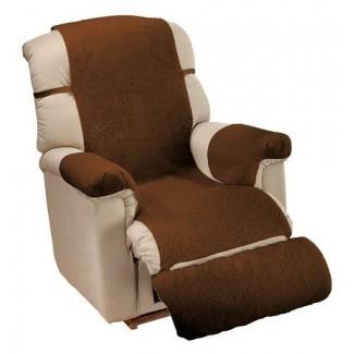 la silla reclinable cubre barato