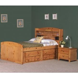 IKEA Captains Bed: una gran elección para múltiples usos   HomesFeed