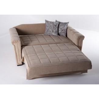Sofás Loveseat Sleeper Sofás Sofá moderno Loveseat Sleeper Design ...