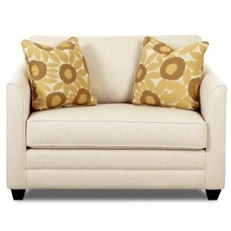 sofá cama doble | Decoración del hogar