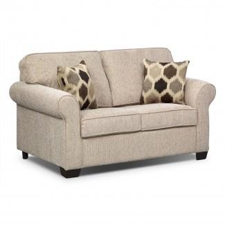 Sofá cama doble Sofá cama de cuero Davis Sofá cama doble ... [19659011] Sofá cama doble Sofá cama Davis Cuero Sofá cama doble ... </div> </p></div> <div class=