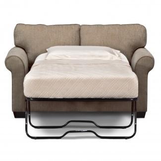 Sofá cama doble de tamaño | HomesFeed