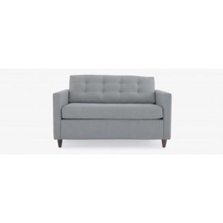 Más de 20 opciones de sofás cama doble Loveseat | Ideas de sofá