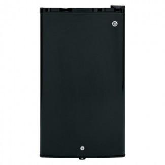 Mini refrigerador con cerradura: GE 3.2 cu. pies. Compacto