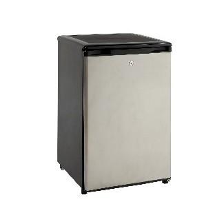 Mini refrigerador con cerradura • Hallazgo de piedras