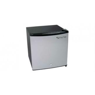 Mini refrigerador con cerradura