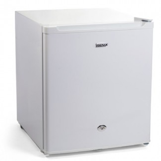 Mini refrigerador Igenix 34L con cerradura | Wayfair UK