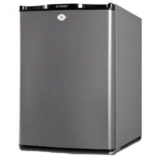 Refrigerador de enfriador compacto Summit MB34L con cerradura