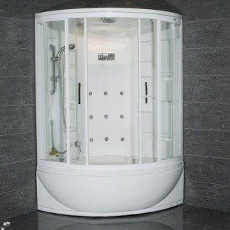 Combo de duchas de vapor | Ducha de vapor - Duchas de baño ...