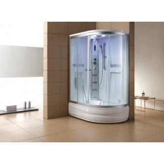 Consejos de mantenimiento para ducha de vapor (Parte 3) - Louis Valentino