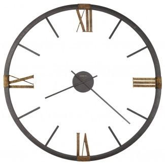 """Reloj de pared Oversized Prospect Park de 60 """""""