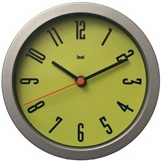 "Reloj de pared extragrande Amarion de 60 ""de ancho"" # X4316 ..."