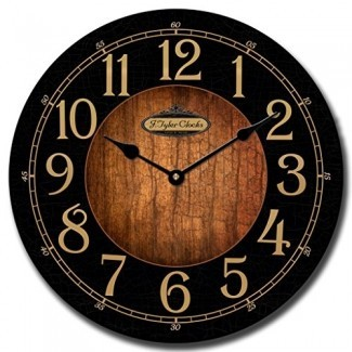 Reloj de pared de 60 pulgadas: