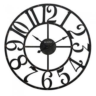 Relojes de pared grandes - De gran tamaño hasta 60 pulgadas ...