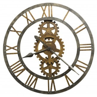 Relojes de pared grandes - Sobredimensionados hasta 60 pulgadas ...