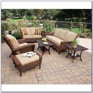 Martha Stewart Outdoor Fundas de cojines para muebles ...