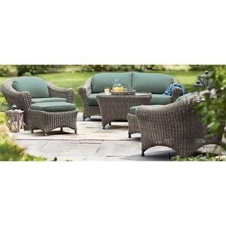 10 excelentes ideas de muebles para exteriores de Martha Stewart | Elliott ...