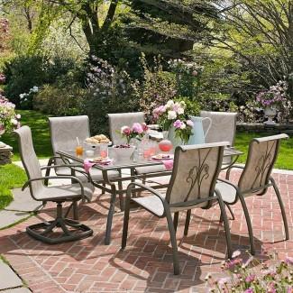 Martha Stewart Outdoor Dining Chairs de Kmart Outdoor ...
