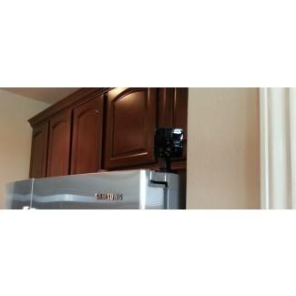 Muebles: Cerradura de gabinete de cocina | Whisky Storage Cabinet ...