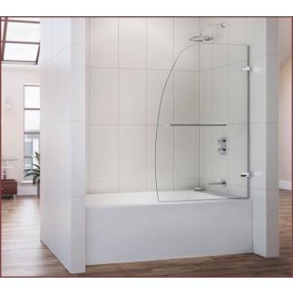 Combo de ducha de bañera de 48 pulgadas Ideas de diseño para el hogar Nupcial ...