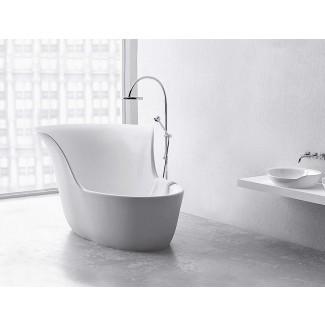 combinación de ducha y bañera de 48 pulgadas | Decoración del hogar