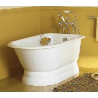 Combo de ducha de bañera de 48 pulgadas Ideas de diseño para el hogar ...