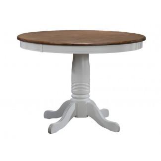 Mesa de comedor redonda Coldspring