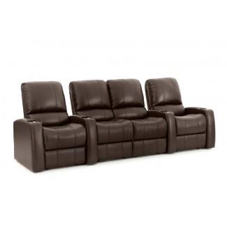 reclinable de cine en casa (fila 4)