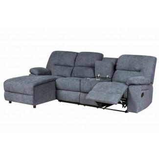 Seccional reclinable Elosie