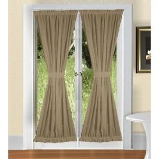 Cortinas de puerta francesa para su hogar </div> </p></div> <div class=