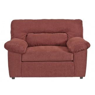silla Grice y media
