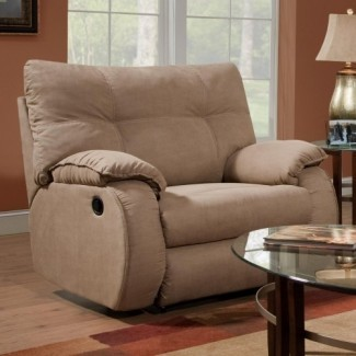Silla reclinable Southern Half Dodger Plus y media reclinable ...