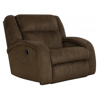 Silla reclinable Southern Motion Maverick 550-00 y media ...